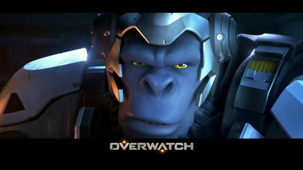 Overwatch TV Commercial, 'Are You With Us?' - Video