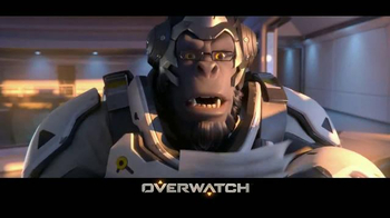 Overwatch TV Spot, 'Are You With Us?' - Thumbnail 1