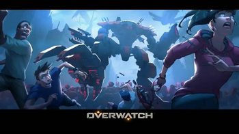 Overwatch TV Spot, 'Are You With Us?' - Thumbnail 2