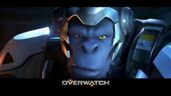 Overwatch TV Spot, \'Are You With Us?\'