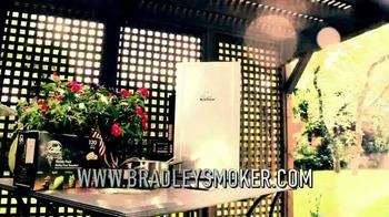 Bradley Smoker TV Spot, 'Angel & Amanda' - Thumbnail 9