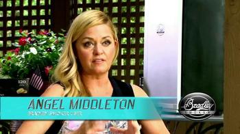 Bradley Smoker TV Spot, 'Angel & Amanda' - Thumbnail 2