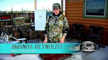 Bradley Smoker TV Spot, 'Angel & Amanda' - Thumbnail 4