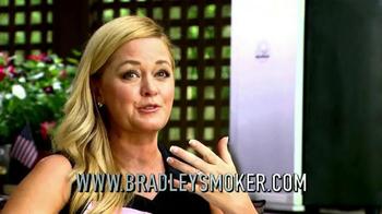 Bradley Smoker TV Spot, 'Angel & Amanda' - Thumbnail 8