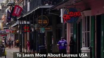 Laureus TV Spot, 'Quality Coaching Force' - Thumbnail 5