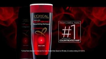 L'Oreal Paris Advanced Haircare Color Vibrancy TV Spot, 'Bright' - Thumbnail 4