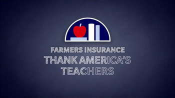 Farmers Insurance TV Spot, 'Love of Literature' Featuring Bridget Moynahan - Thumbnail 3