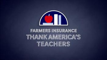 Farmers Insurance TV Spot, 'Love of Literature' Featuring Bridget Moynahan - Thumbnail 4