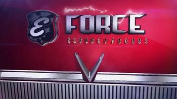 Edelbrock E-Force Supercharger TV Spot, 'Rebate Offer' - Thumbnail 2