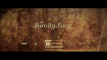 XFINITY On Demand TV Spot, 'The Family Fang' - Thumbnail 7