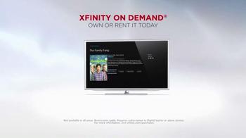 XFINITY On Demand TV Spot, 'The Family Fang' - Thumbnail 8