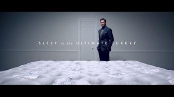 Beautyrest Black TV Spot, 'Dream in Black: Suite' Featuring Tom Brady - Thumbnail 10