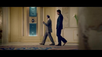 Beautyrest Black TV Spot, 'Dream in Black: Suite' Featuring Tom Brady - Thumbnail 4