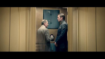 Beautyrest Black TV Spot, 'Dream in Black: Suite' Featuring Tom Brady - Thumbnail 5