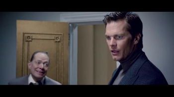 Beautyrest Black TV Spot, \'Dream in Black: Suite\' Featuring Tom Brady
