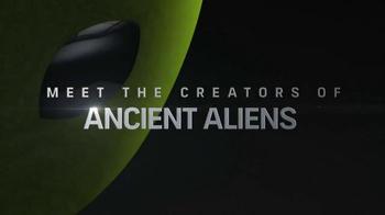 2016 Alien Con TV Spot, 'Make Contact' - Thumbnail 3