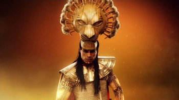 The Lion King on Broadway TV Spot, 'Feel the Joy' - Thumbnail 4
