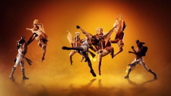 The Lion King on Broadway TV Spot, 'Feel the Joy' - Thumbnail 5