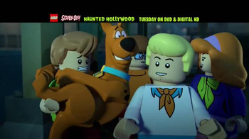 LEGO Scooby-Doo!: Haunted Hollywood Home Entertainment TV Spot - Thumbnail 5