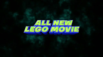 LEGO Scooby-Doo!: Haunted Hollywood Home Entertainment TV Spot - Thumbnail 7