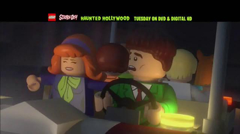 LEGO Scooby-Doo!: Haunted Hollywood Home Entertainment TV Spot - Thumbnail 8