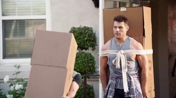 XFINITY TV Spot, 'Your Moving Team' - Thumbnail 2