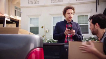 XFINITY TV Spot, 'Your Moving Team' - Thumbnail 5