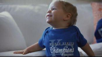 MLB Shop TV Spot, 'Royals Baby'