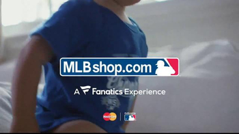 MLB Shop TV Spot, 'Royals Baby' - Thumbnail 4