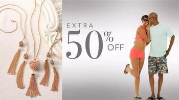 Stein Mart 12 Hour Sale TV Spot, 'Doorbusters for Mother's Day