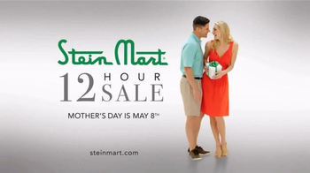 Stein Mart 12 Hour Sale TV Spot, 'Doorbusters for Mother's Day - Thumbnail 8