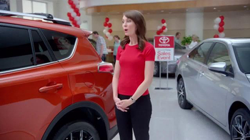 Toyota Time Sales Event TV Spot, 'Adventures' - Thumbnail 2