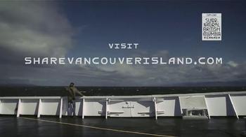 Share Vancouver Island TV Spot, 'Sounds of Nature' - Thumbnail 7