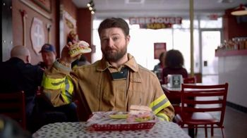 Firehouse Subs TV Spot, 'The Cure'