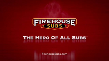 Firehouse Subs TV Spot, 'The Cure' - Thumbnail 9