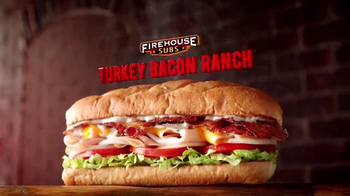 Firehouse Subs TV Spot, 'The Cure' - Thumbnail 6