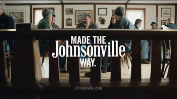 Johnsonville Sausage TV Spot, 'Responsibilities' - Thumbnail 10