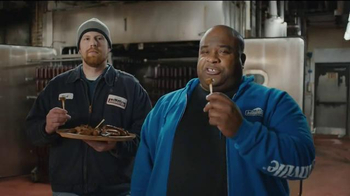Johnsonville Sausage TV Spot, 'Responsibilities' - Thumbnail 5