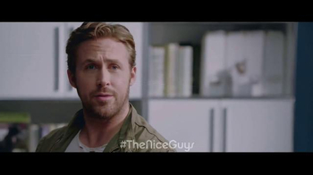 The Nice Guys - Alternate Trailer 24