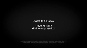 XFINITY X1 TV Spot, 'Get Ready for the Olympics' Featuring Carli Lloyd - Thumbnail 9