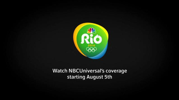 XFINITY X1 TV Spot, 'Get Ready for the Olympics' Featuring Carli Lloyd - Thumbnail 8