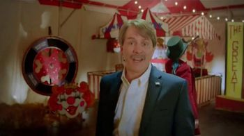 Golden Corral Fired Up Favorites TV Spot, 'Firebreather' - 534 commercial airings