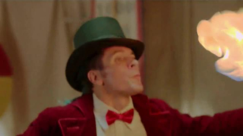 Golden Corral Fired Up Favorites TV Spot, 'Firebreather' - Thumbnail 1