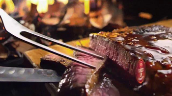 Golden Corral Fired Up Favorites TV Spot, 'Firebreather' - Thumbnail 4