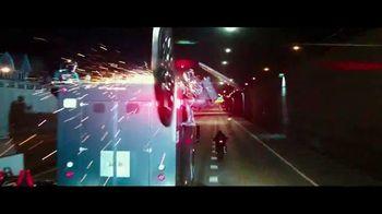 Teenage Mutant Ninja Turtles: Out of the Shadows - Alternate Trailer 12
