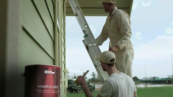 BEHR Marquee Exterior Paint TV Spot, 'Tiny House' Song by HiFi Project - Thumbnail 8