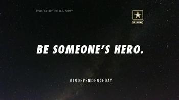 U.S. Army TV Spot, 'ESD Dad' - Thumbnail 7