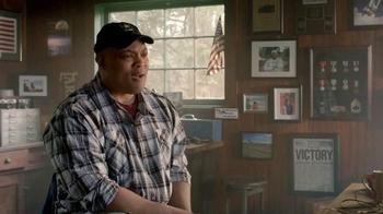 U.S. Army TV Spot, 'ESD Dad' - Thumbnail 4
