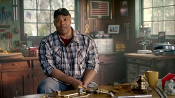 U.S. Army TV Spot, 'ESD Dad' - Thumbnail 6