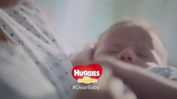 Huggies TV Spot, 'Hilary's Letter to Baby' - Thumbnail 8